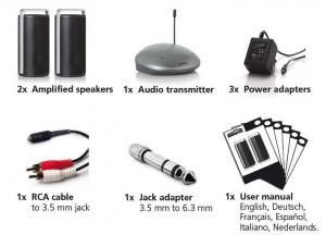 Speaker Anywhere 200