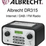 DR315 Internet Radio