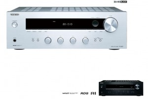 TX-8020 Stereo Receiver