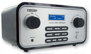 Albrecht internet radio